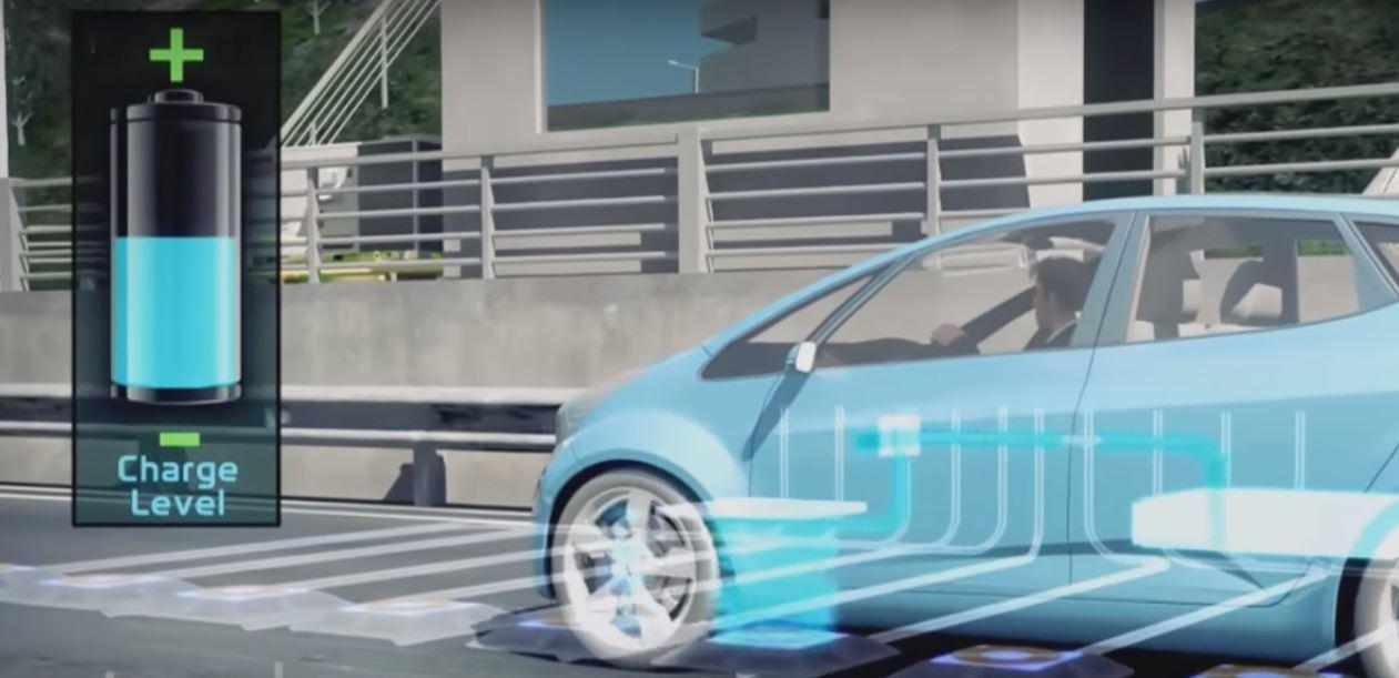 Эволюция автомобильной зарядки продолжает свое движение миром