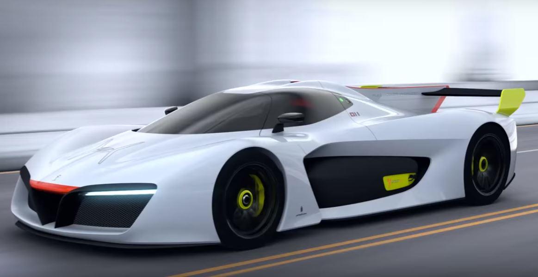 Рейтинг автономных автомобилей известных автопроизводителей