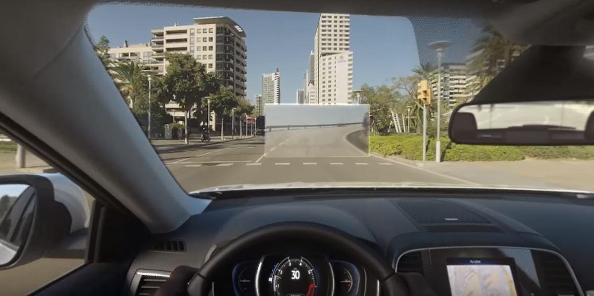 Испытания современных автомобилей с использованием виртуальной реальности и систем моделирования