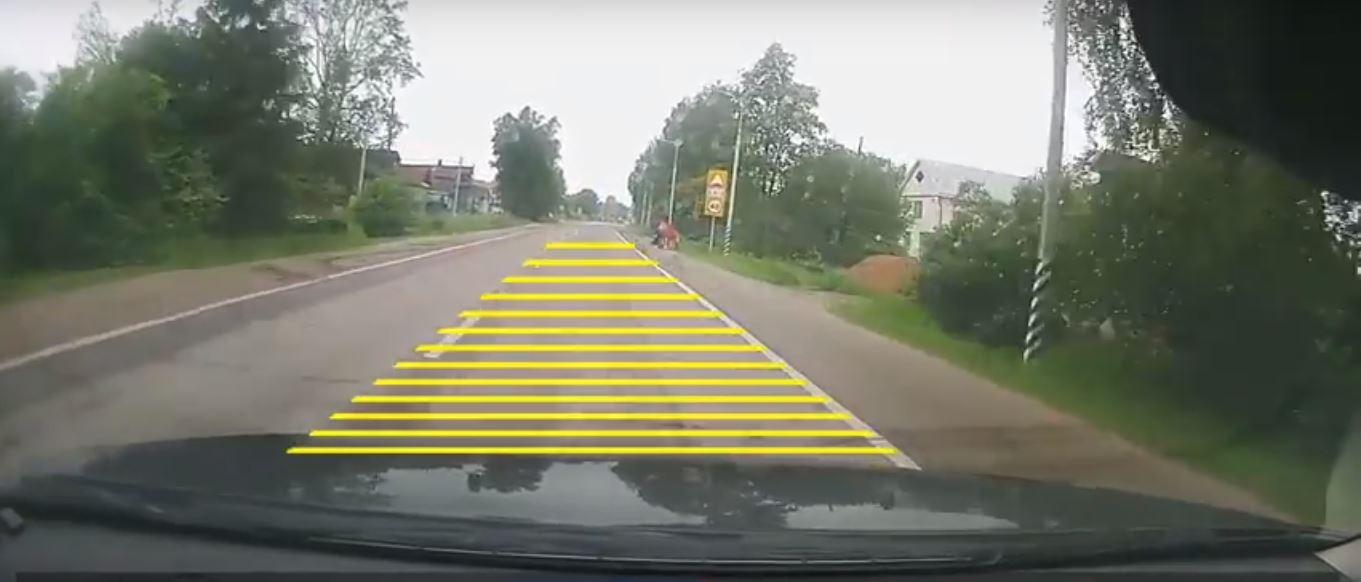 Машинное обучение и искусственный интеллект улучшают системы помощи водителям (ADAS)