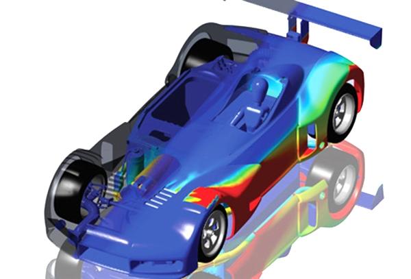 Использования технологии моделирования повышает надежность современных автомобилей