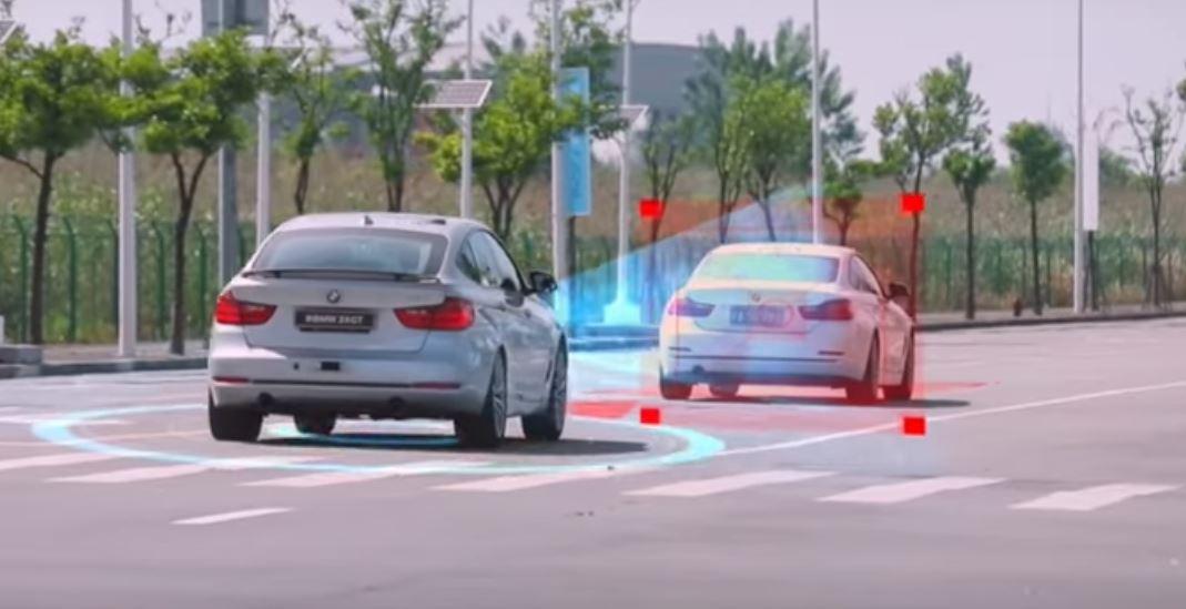 Повышение производительности потокового видео с камер автомобиля повышает безопасность автономных автомобилей