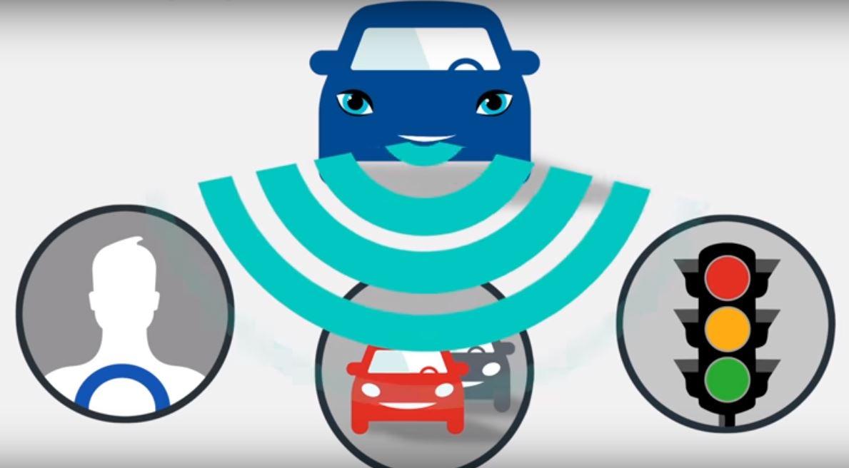 Новые микросхемы для повышения эффективности подключенных автомобилей от Aquantia