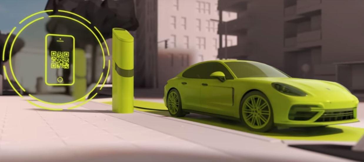 Новая зарядная станция для электромобилей от Porsche способна повысить эффективность и скорость зарядки электромобиля