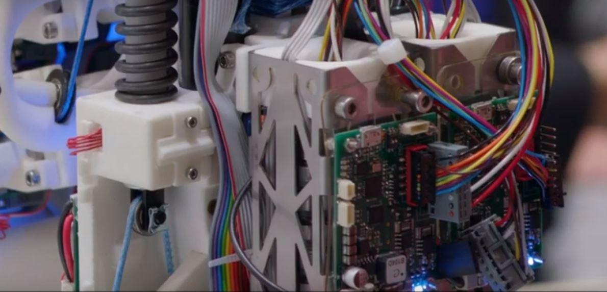 Denso делает ставку на «глаза» Infineon при проведении испытательный на полигоне