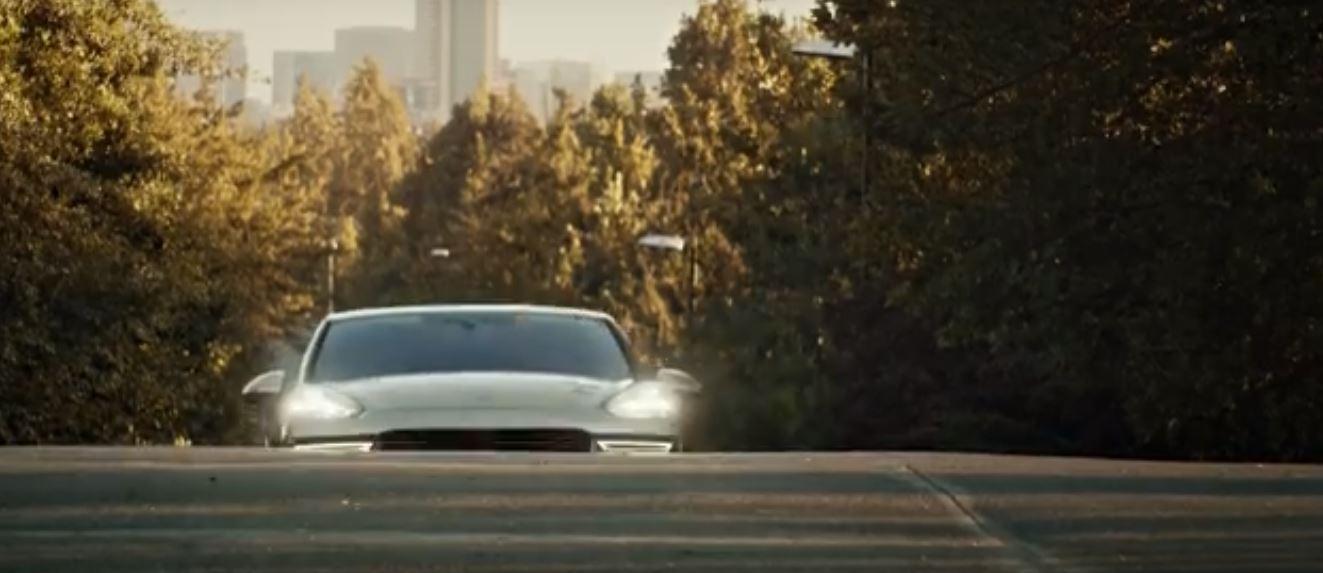 Улучшенная система ADAS от Porsche упростит жизнь водителям в будущем