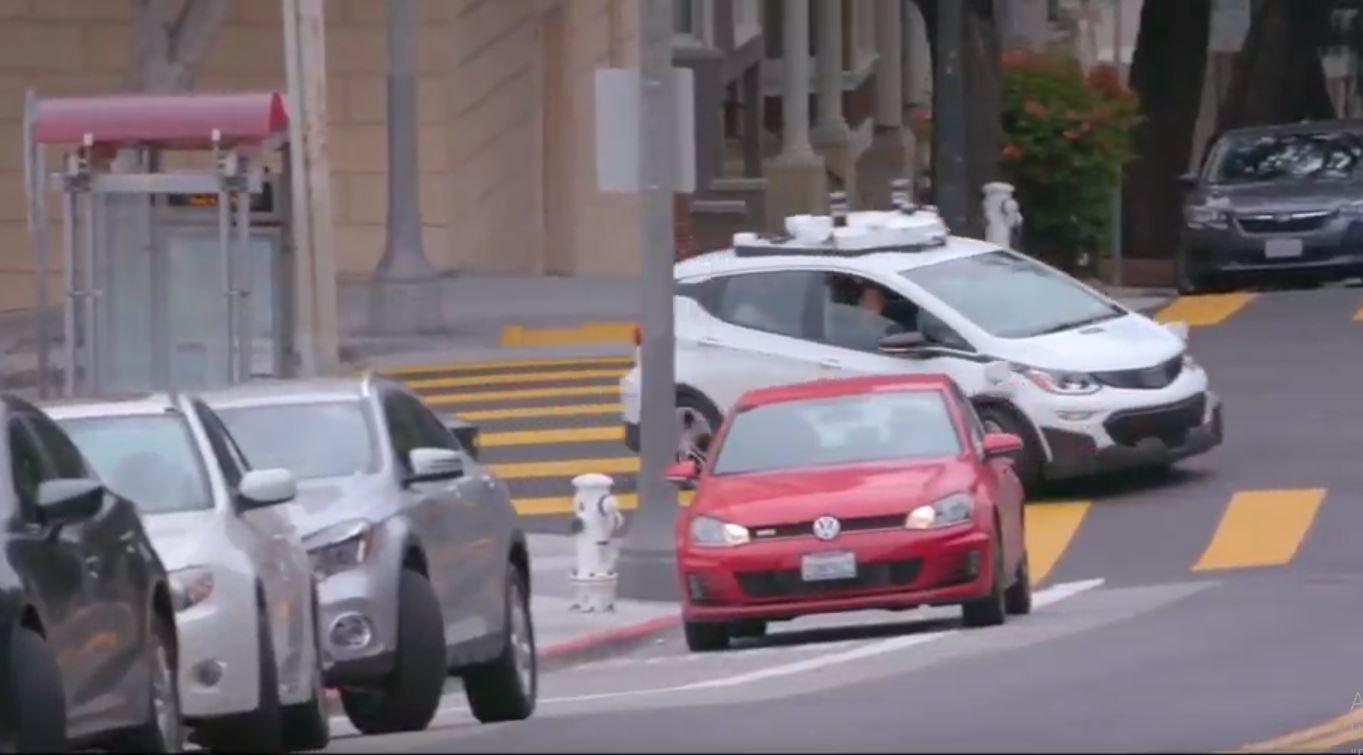 Объединение автопроизводителей и производителей электронных компонентов в общую организацию PAVE открывает новые возможности для подключенных автомобилей