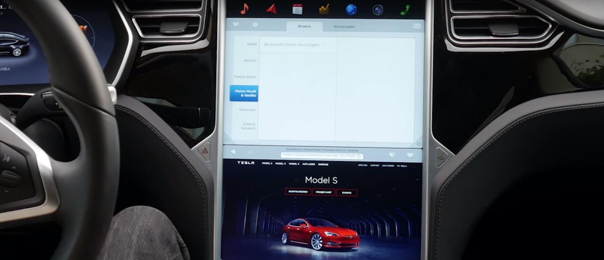 Новинки на рынке автомобильных дисплеев