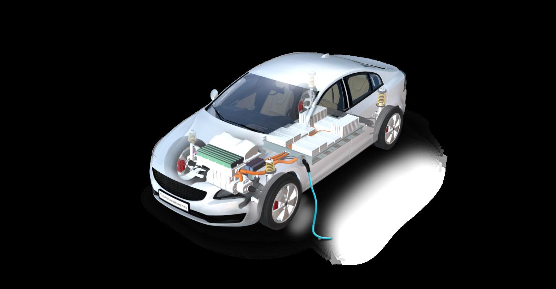 Защита аккумуляторных батарей электрокаров