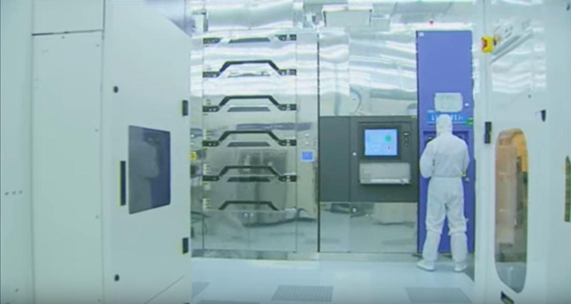 Imec заявила о возможности удвоения плотности энергии в твердотельных батареях