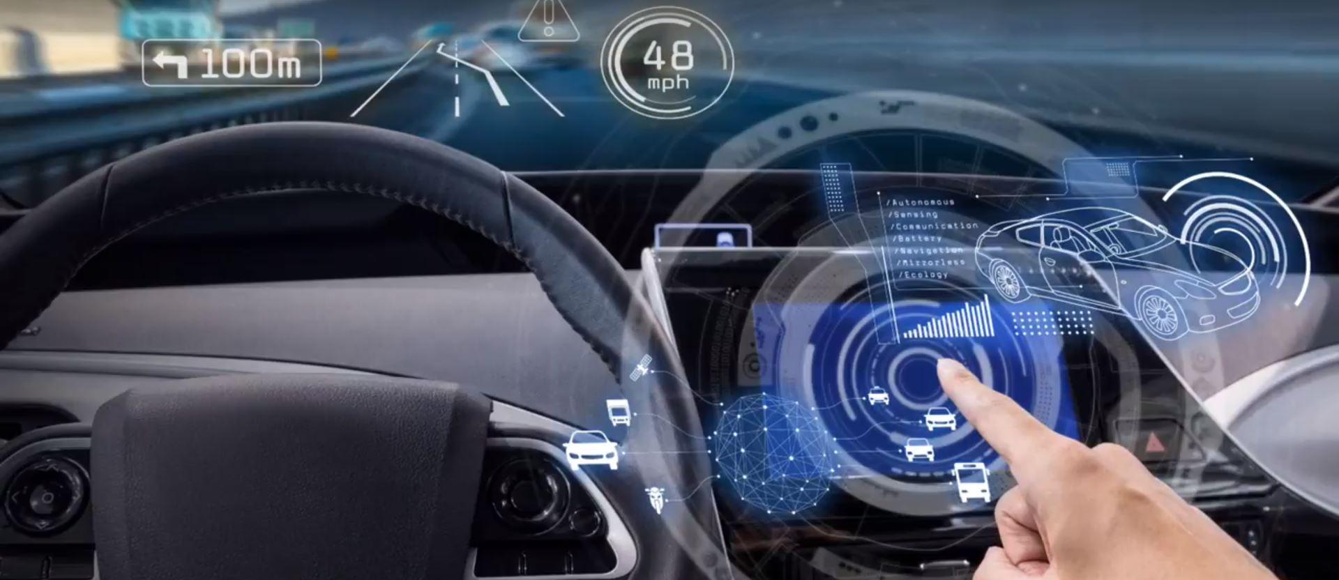 Объемы и скорости передачи данных в современных автомобилях постоянно растут что заставляет автомобильные сети адаптироваться к новым условиям
