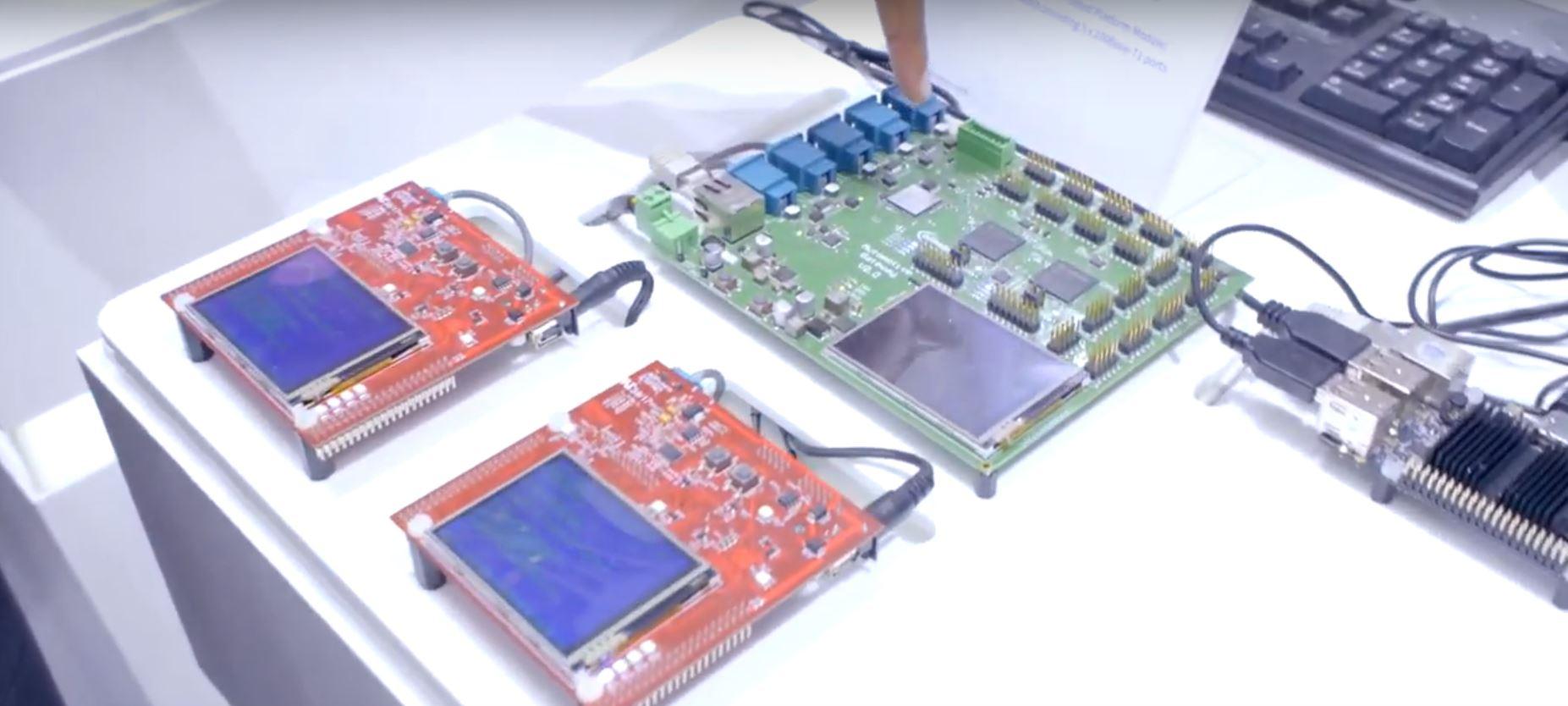 Infineon поглощает конкурентов чтоб увеличить свое присутствие на рынке автомобильных микросхем