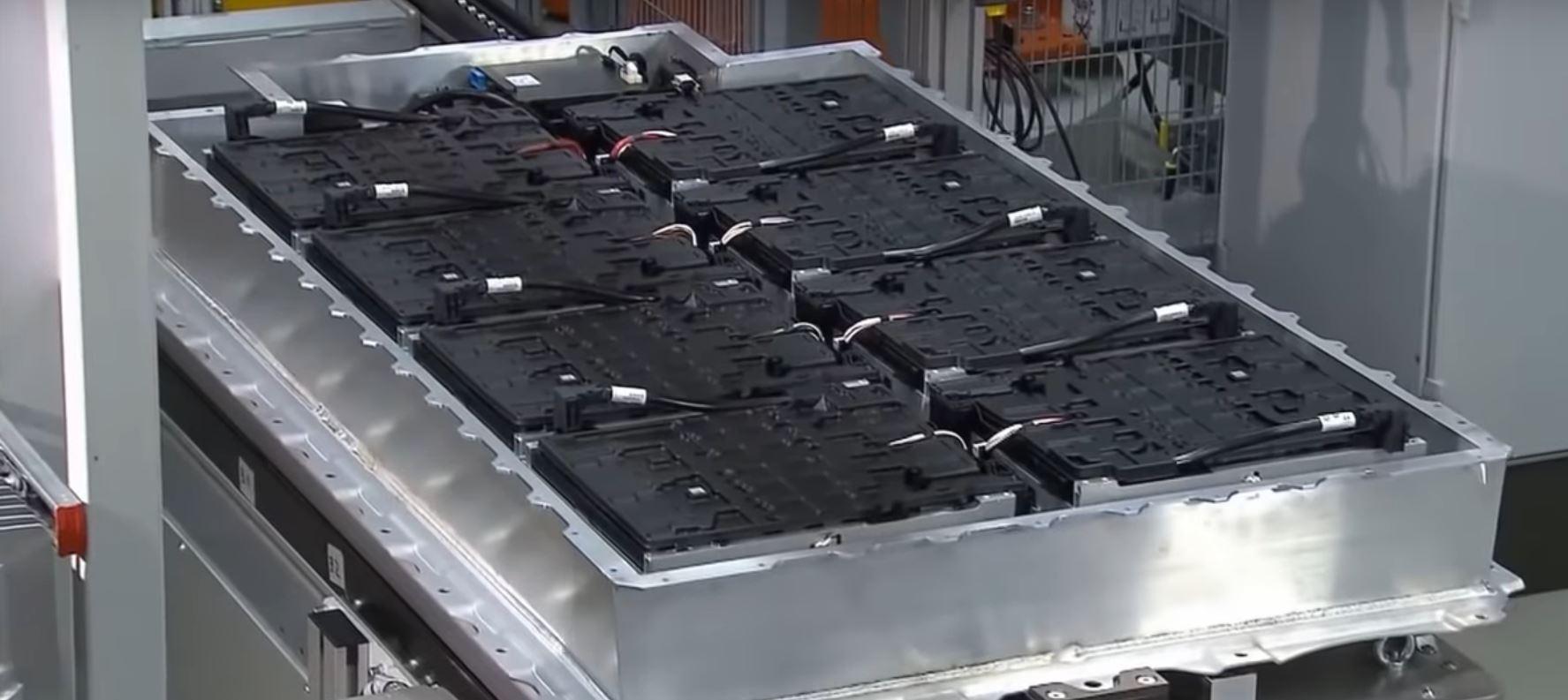Рынок аккумуляторных батарей для электромобилей может существенно измениться с появлением быстрой зарядки