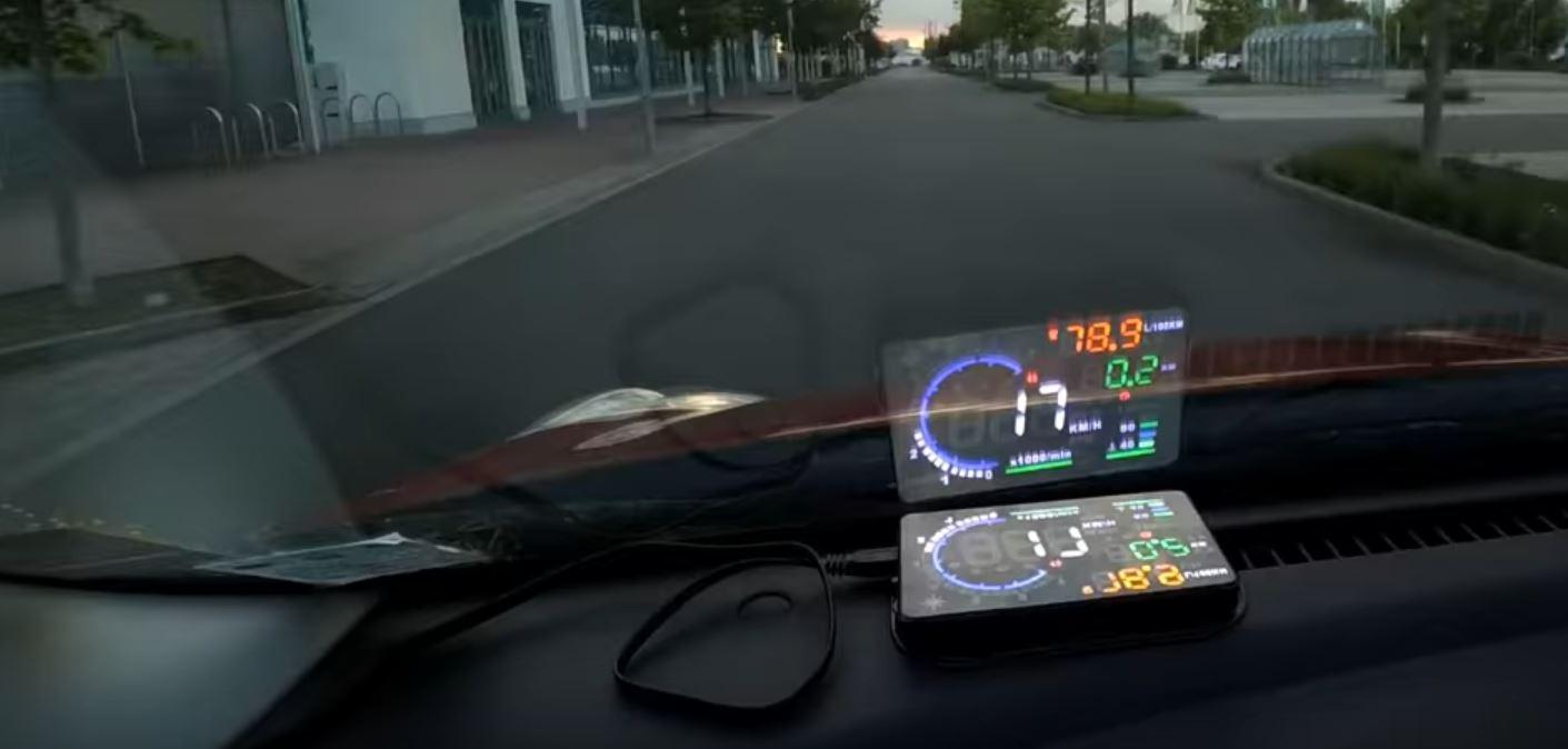 Светодиодные драйверы обеспечивают отличное качество света фар и дисплеев в автомобиле