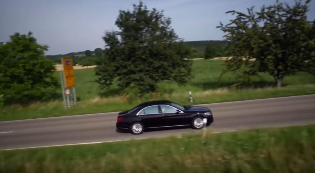 Подключенные автомобили упрощают жизнь водителям и пассажирам