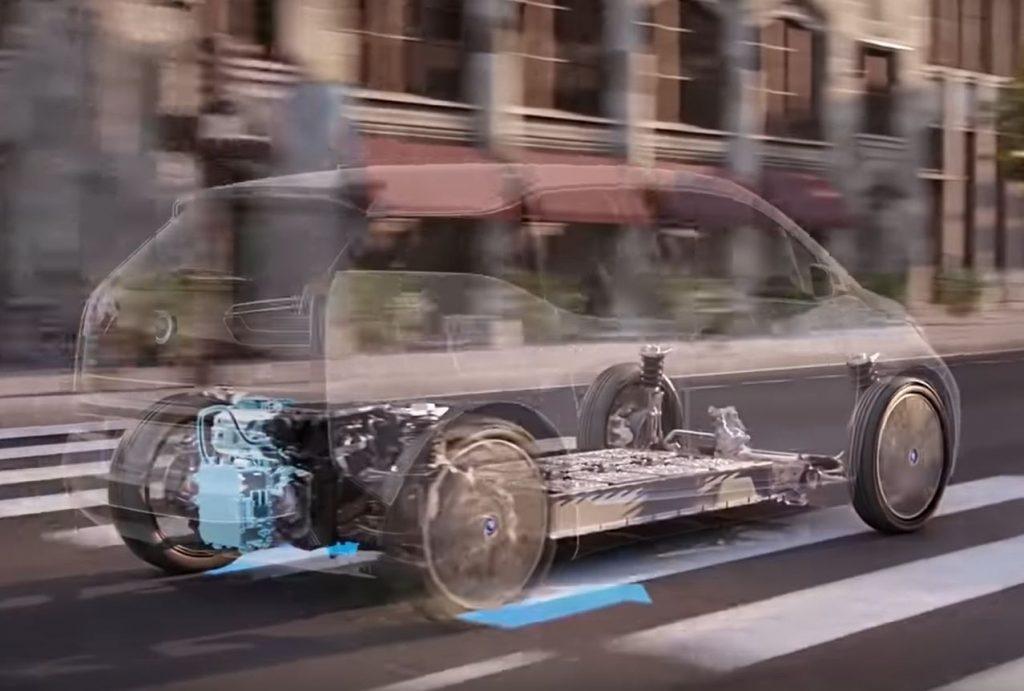 BMW совместно Great Wall открывает завод в Китае для производства электромобилей Mini