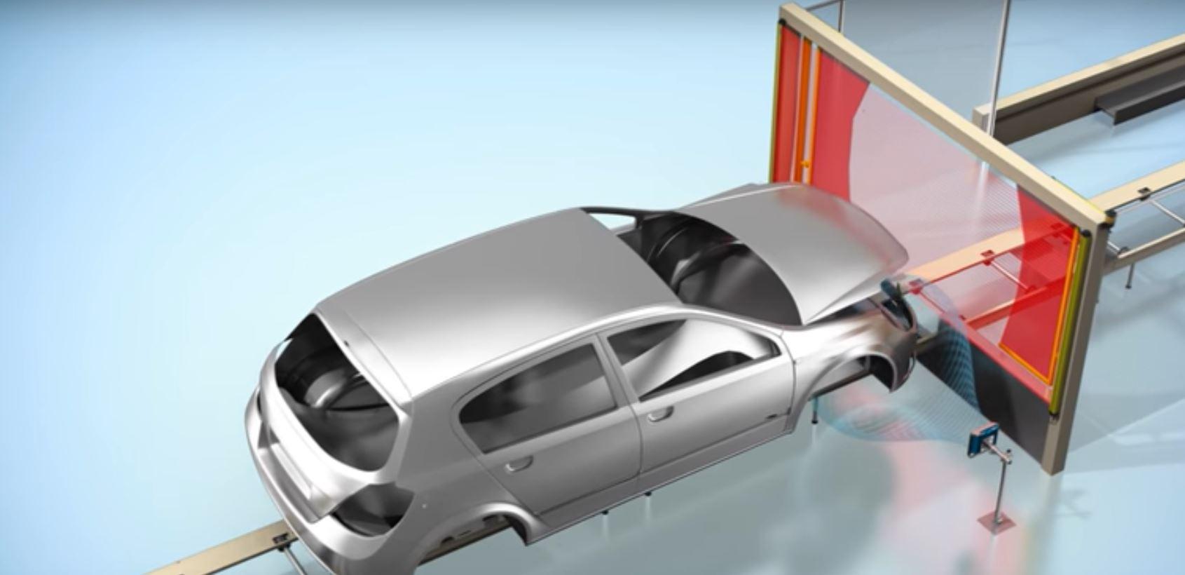 Датчики современного умного автомобиля постоянно эволюционируют и делают процесс вождения все безопаснее