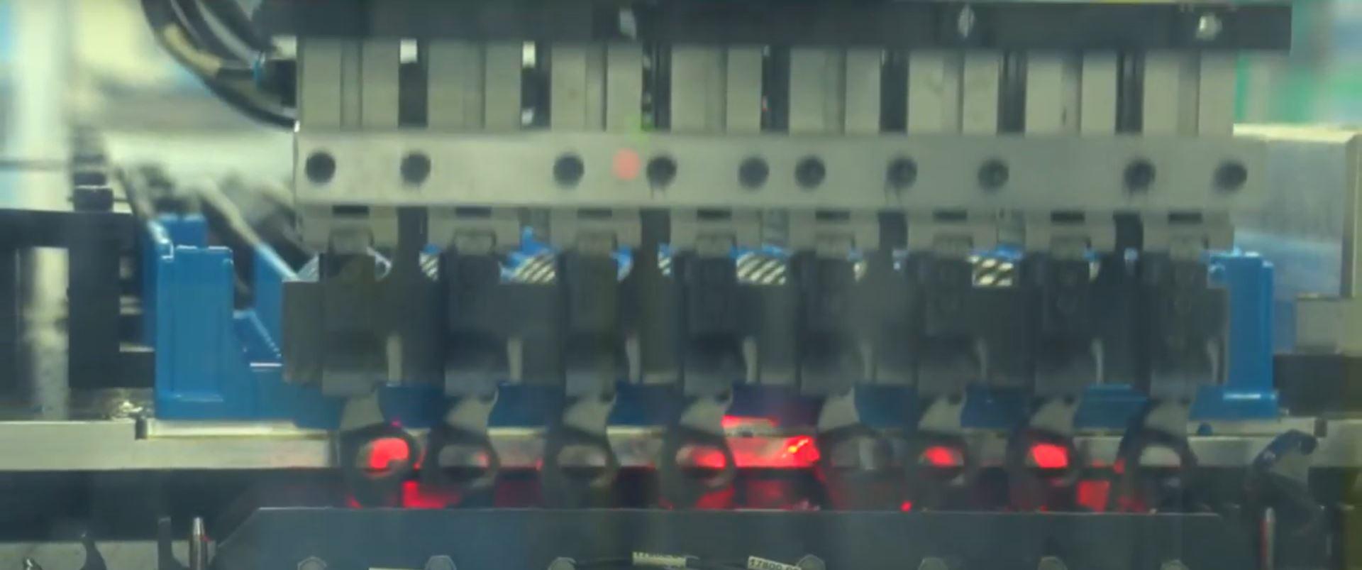 Новые инверторы с напряжением 800 В из карбида кремния привносят новые оттенки в производство электромобилей