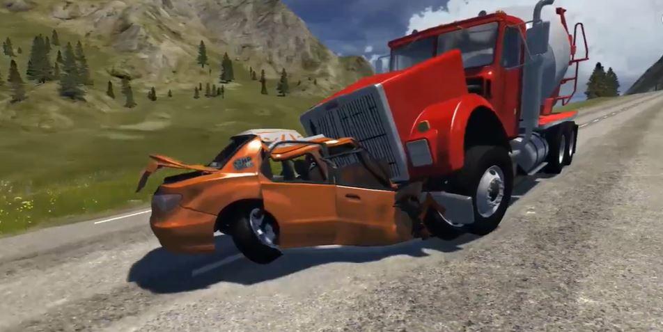Появление систем помощи водителю помогает избегать многих ДТП
