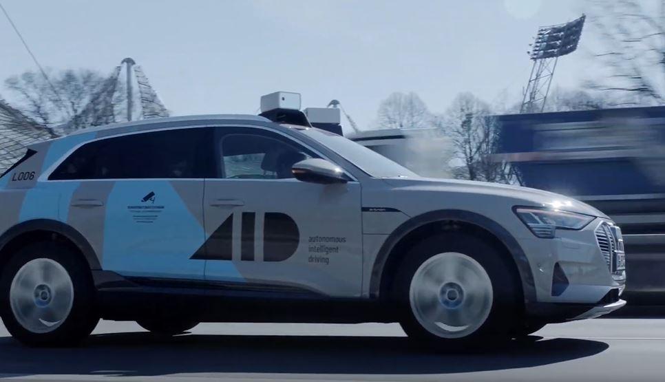 Дешевые и надежные датчики могут сделать автономные автомобили значительно дешевле и доступней для обычных пользователей