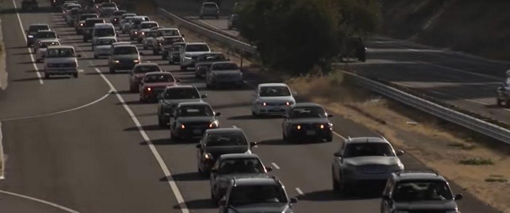 Последние технологии автономного вождения от компании Breeze помогут пожилим людям в вождении автомобиля