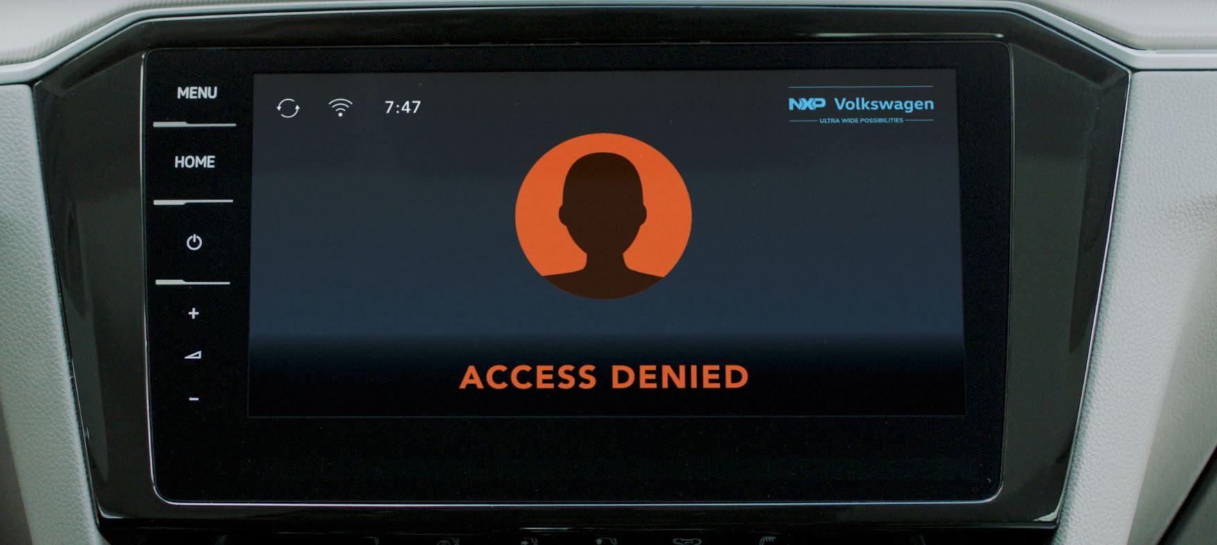 Сможет ли новая микросхема от NXP заставить пользователей отказаться от обычных ключей от автомобиля
