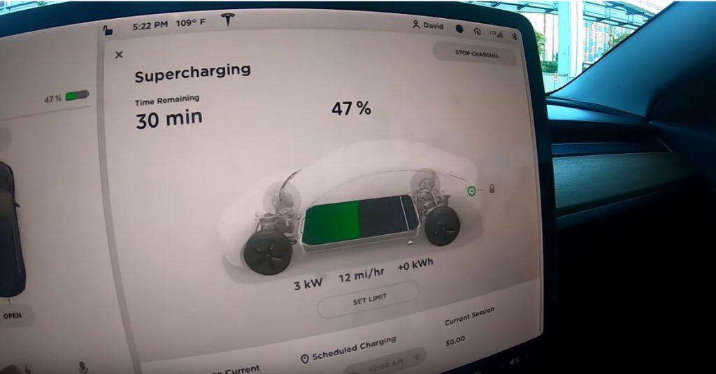 Быстрая зарядка аккумуляторов стирает границы между бензиновым автомобилем и электромобилем