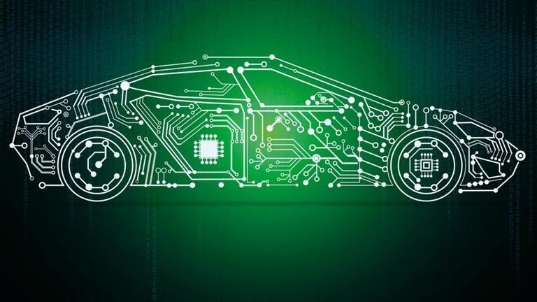 Как электромобили могут трансформировать подход к цепочкам поставок в современном автомобилестроении