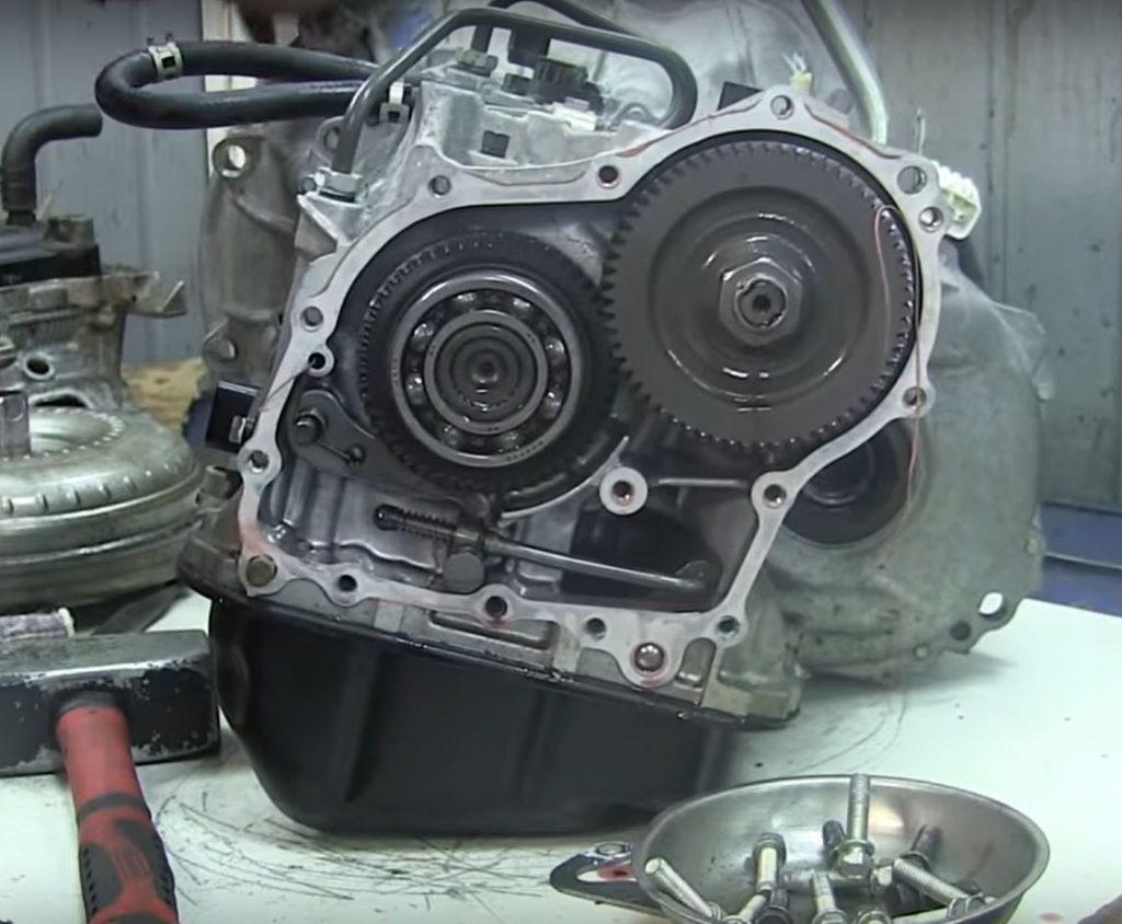 Автоматическая коробка передач с датчиками окружающей среды от Hundai и Kia поможет снизить расход топлива автомобиля