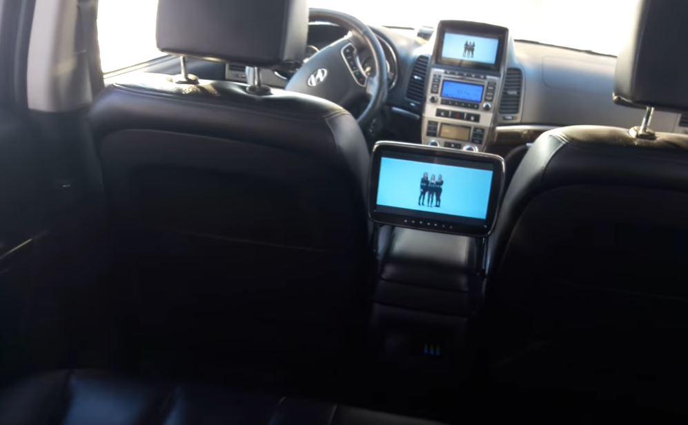 С созданием полностью автономного авто по дороге на работу или дачу вы сможете наслаждаться просмотром любимых фильмов