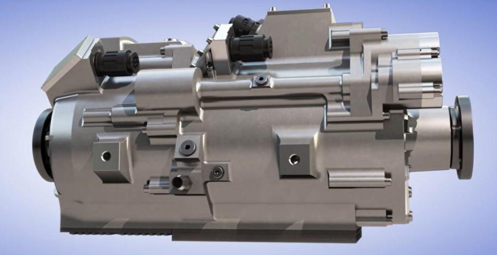Возможность отключения электродвигателя от двигателя внутреннего сгорания позволит повысить КПД гибридных авто