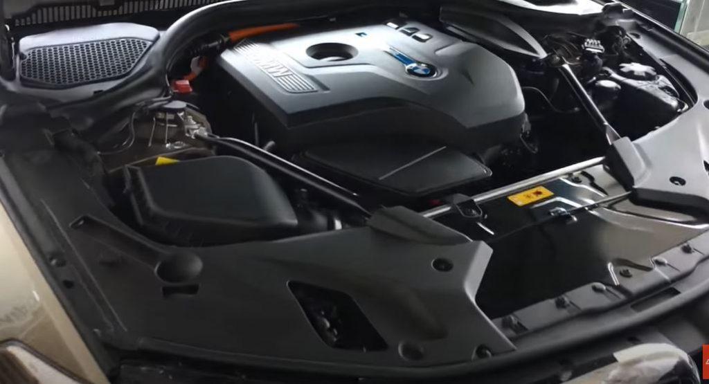 BMW Group совместно с городами Европы разработала и запустила специальное приложения для eDrive вождения в городском режиме