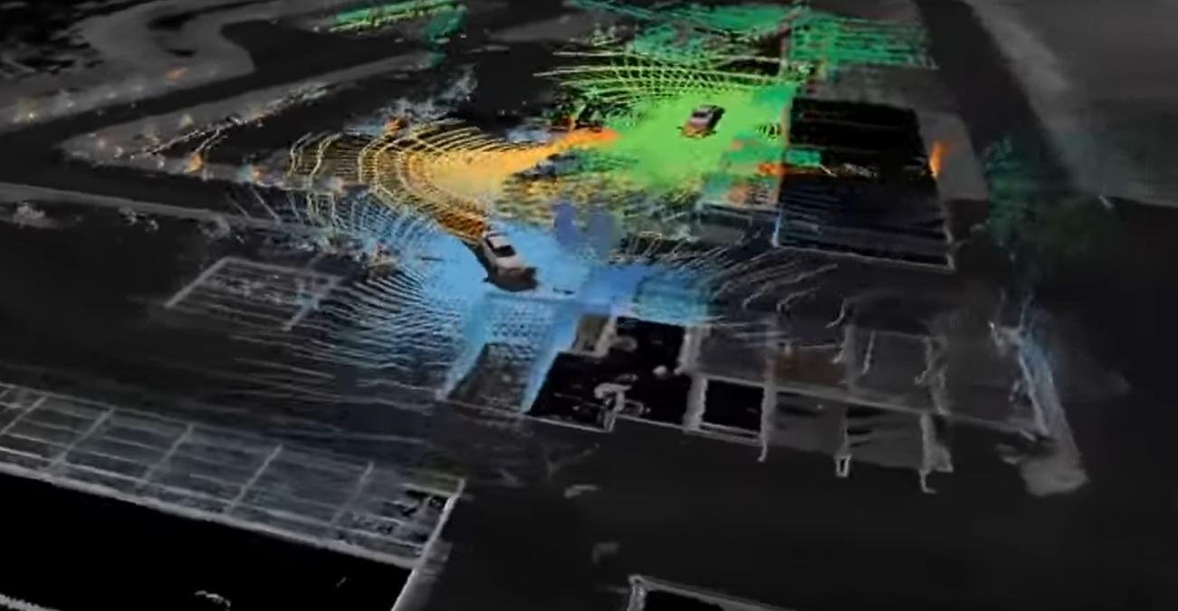 Новая технология LiDAR от Lumotive способствует распространению автономных автомобилей повышая их надежность