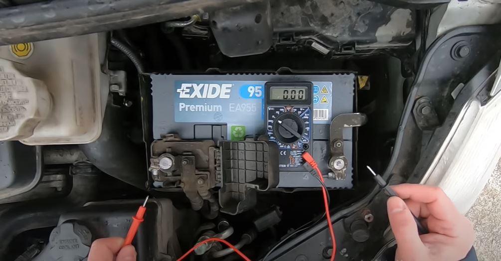 Теперь контроль за бортовой сетью автомобиля становится проще благодаря новому чипу от Texas Instruments