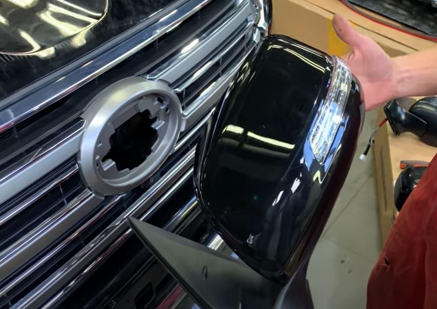 Фейслифтинг или рестайлинг автомобиля необходим для поддержания современности ранее выпущенного модельного ряда автомобилей