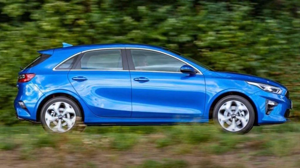 Гибрид Kia Ceed 1.6 CRDi 48V iMT кардинально изменит расход топлива и стиль вождения?