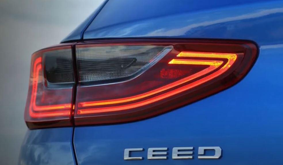 Сможет ли новый автомобиль Kia Ceed привнести что то новое в процесс вождения?