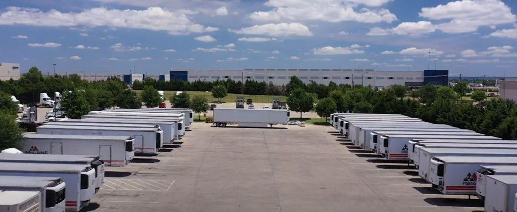 Компания TuSimple собирается завоевать рынок автономных грузоперевозок в 2020-2021 годах