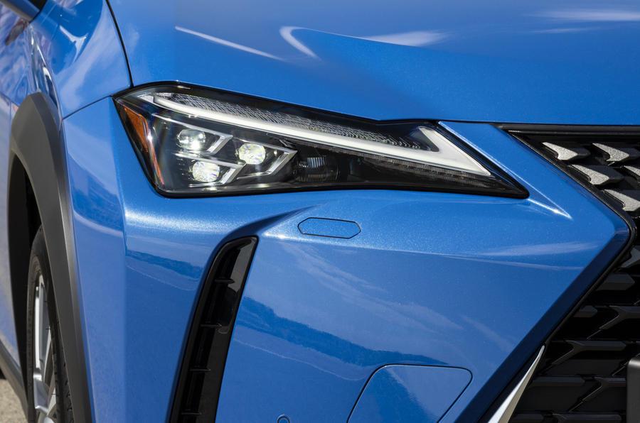 Lexus UX300e 2020 выходит на рынок но сможет ли он достойно конкурировать с другими участниками