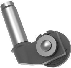 Перепускной клапан турбокомпрессора