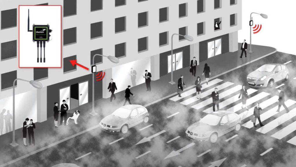 Создание беспилотных авто невозможно без создания инфраструктуры умных дорог