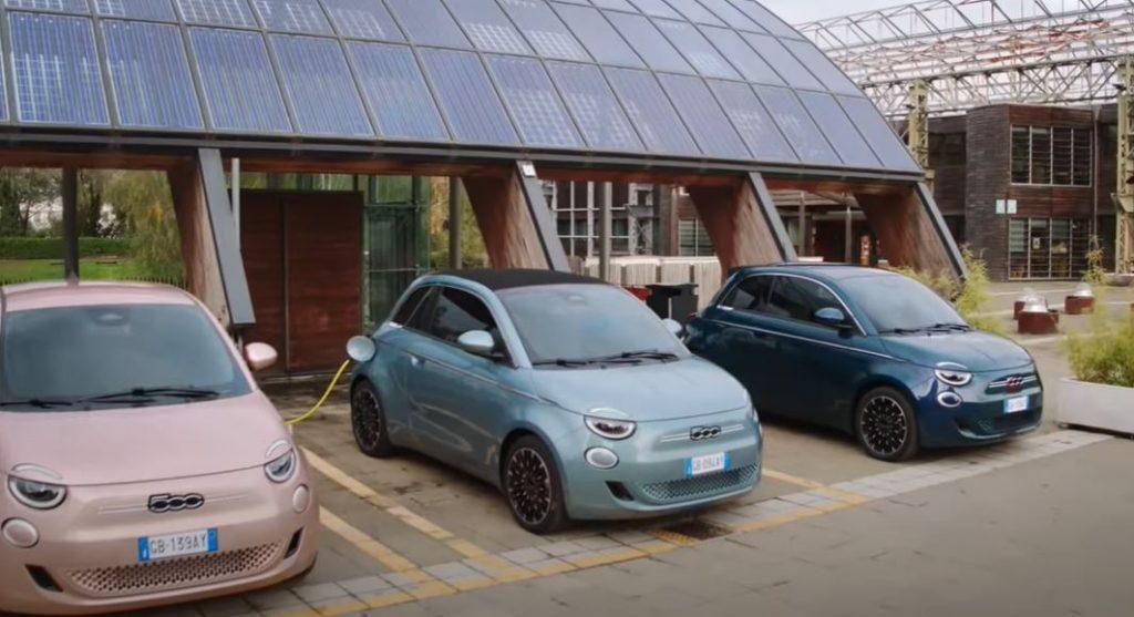 Foxconn Electronics и Fiat Chrysler заявили об объединении усилий по выпуску электромобилей для рынка Китая