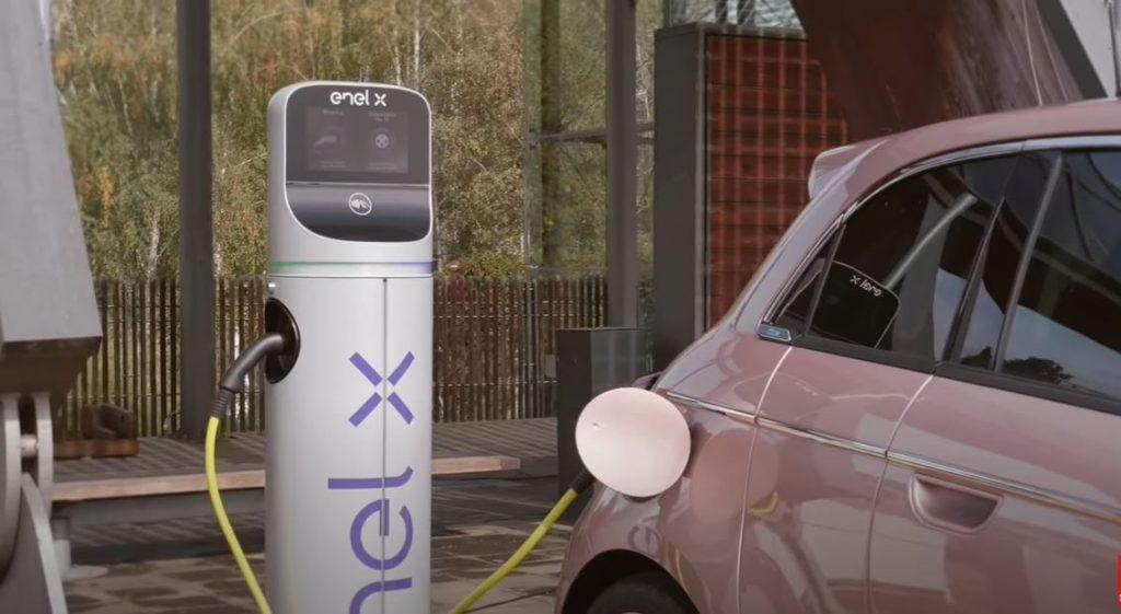 Foxconn Electronics не скрывает, что главной их целью компании является стать поставщиком оборудования для электромобилей