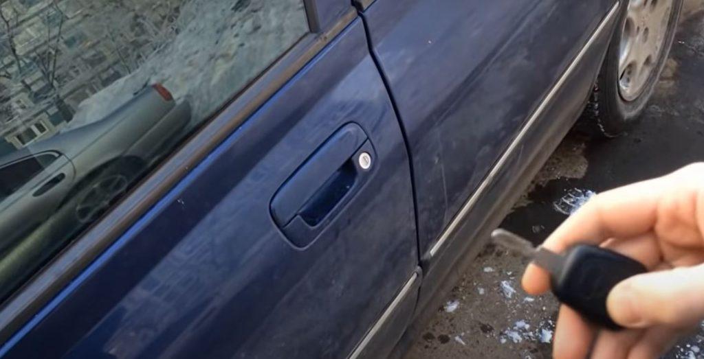 Обычный ключ или беспроводной? Что лучше для доступа в автомобиль?