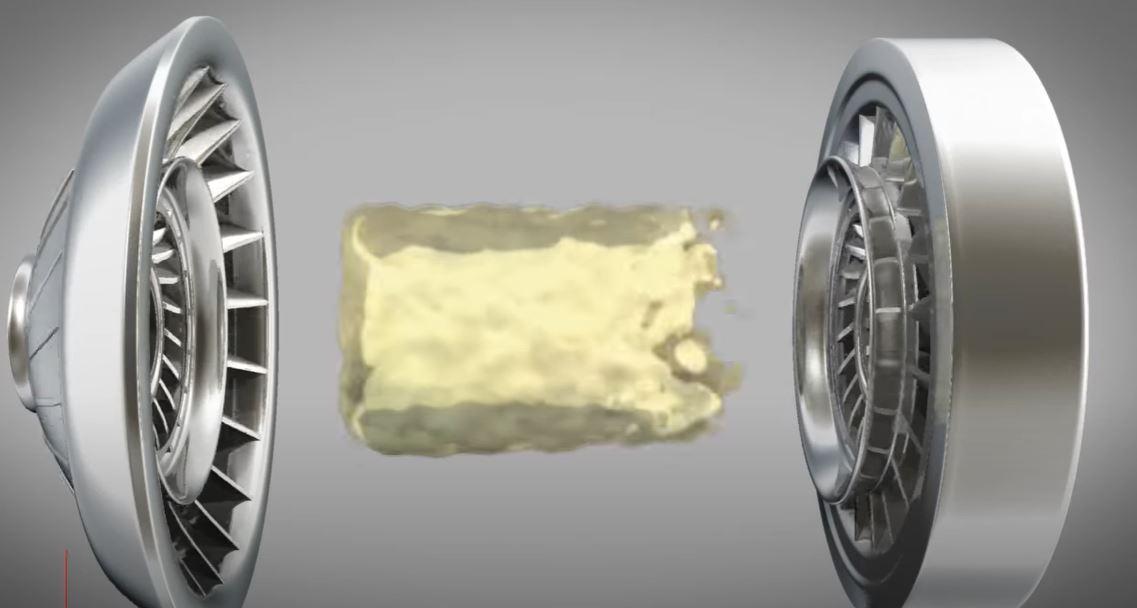 Гидротрасформатор важнейший компонент современной автоматической коробки передач