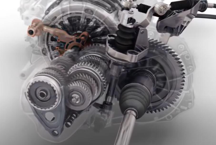 Автоматизированная трансмиссия AMT существенно упростит жизнь водителям