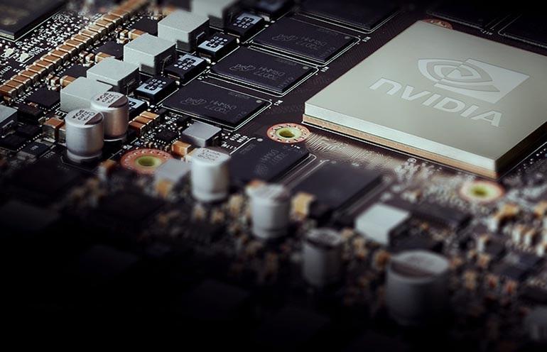 Автомобильная информационно-развлекательная система Nvidia позволит использовать функции искусственного интеллекта