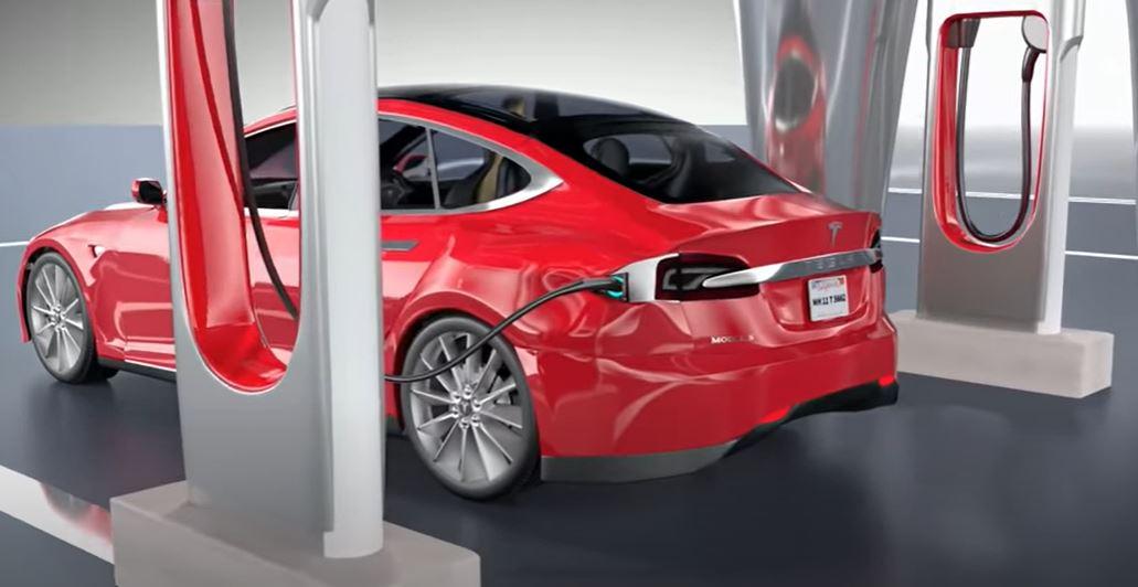 Новые транзисторы улучшают инверторы электромобилей