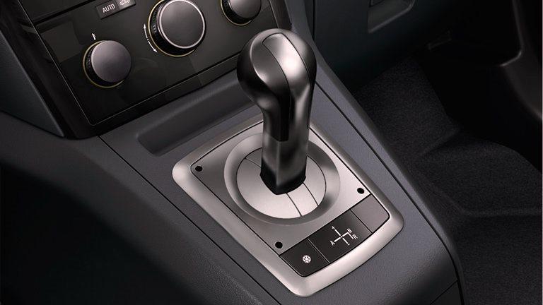 Рычаг переключения передач Opel Zafira (AMT)