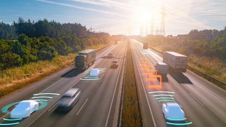 4D радар способен повысить надежность автотранспорта